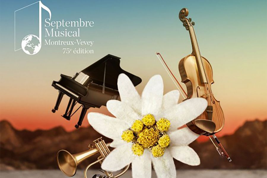 MUMMENSCHANZ set to appear at Septembre Musical in Montreux